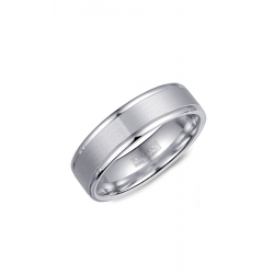 Torque Cobalt Wedding Band CB-6925 product image