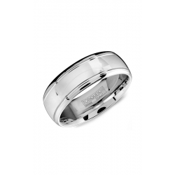 Torque Cobalt Wedding Band CB-7102 product image