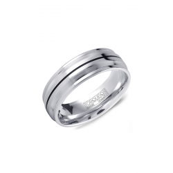Torque Cobalt Wedding Band CB-7125 product image