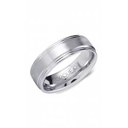 Torque Cobalt Wedding Band CB-7135 product image