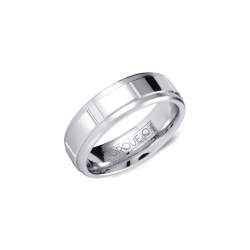 Torque Cobalt Wedding Band CB-7138 product image