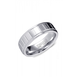 Torque Cobalt Wedding Band CB-7139 product image