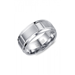 Torque Cobalt Wedding Band CB-9111 product image