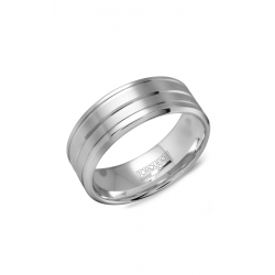 Torque Cobalt Wedding Band CB-9504 product image