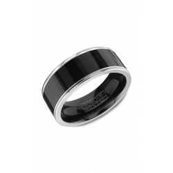 Torque Black Cobalt Wedding Band CBB-0011 product image