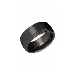 Torque Black Cobalt Wedding Band CBB-2015 product image