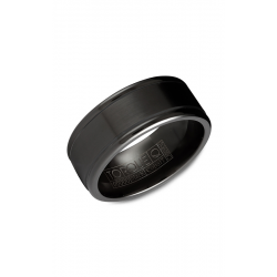Torque Black Cobalt Wedding Band CBB-2021 product image