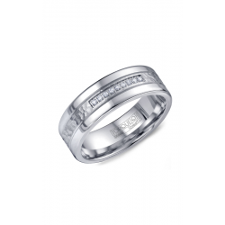 Torque Cobalt Wedding Band CB-2196 product image