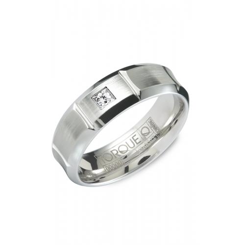 Torque Cobalt Wedding band CB-2150 product image