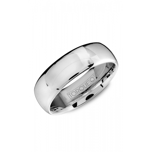 Torque Cobalt Wedding band CB-7100 product image