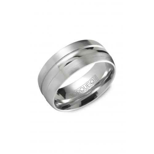 Torque Cobalt Wedding band CB-2101 product image