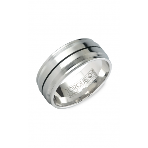 Torque Cobalt Wedding band CB-2125 product image