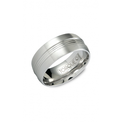 Torque Cobalt Wedding band CB-2130 product image