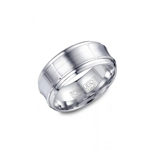 Torque Cobalt Wedding band CB-2191 product image