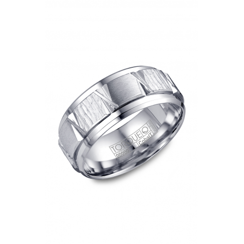 Torque Cobalt Wedding band CB-2192 product image