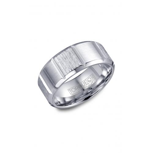Torque Cobalt Wedding band CB-2193 product image