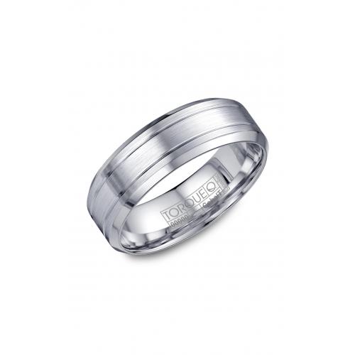 Torque Cobalt Wedding band CB-2199 product image