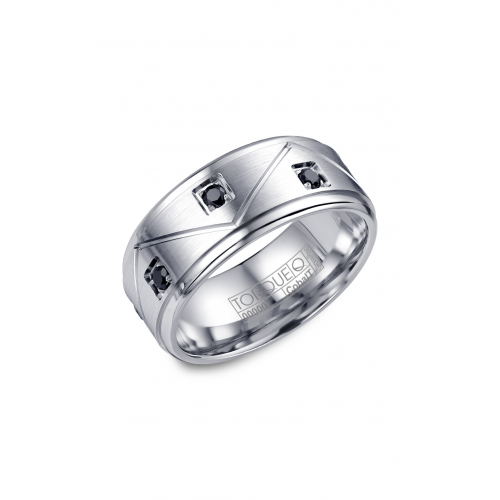 Torque Cobalt Wedding band CB-2201 product image