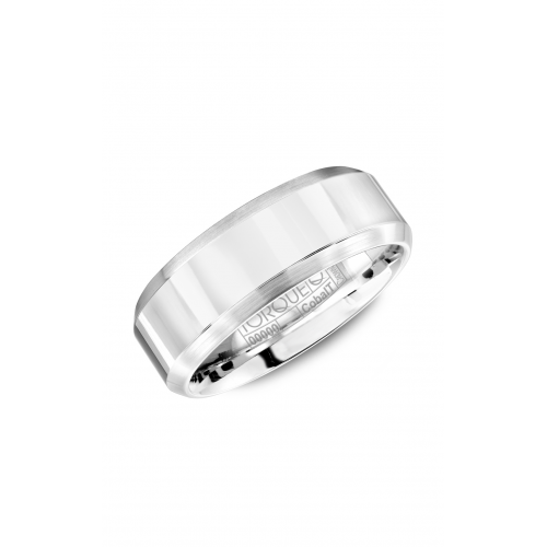 Torque Cobalt Wedding band CB-7103 product image