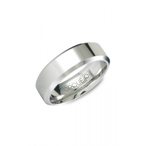 Torque Cobalt Wedding band CB-7133 product image