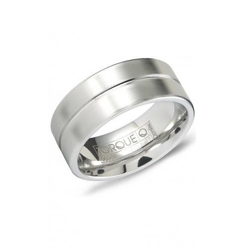 Torque Cobalt Wedding band CB-2131 product image