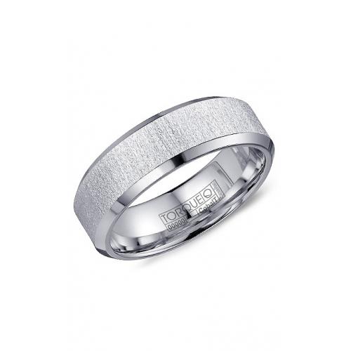 Torque Cobalt Wedding band CB-2200 product image