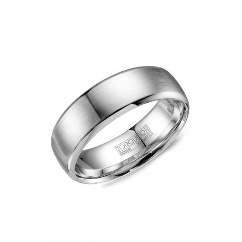 Torque Cobalt Wedding band CB-7000 product image