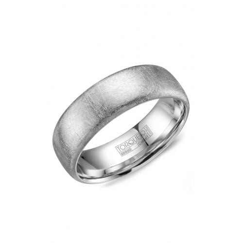 Torque Cobalt Wedding band CB-7001 product image