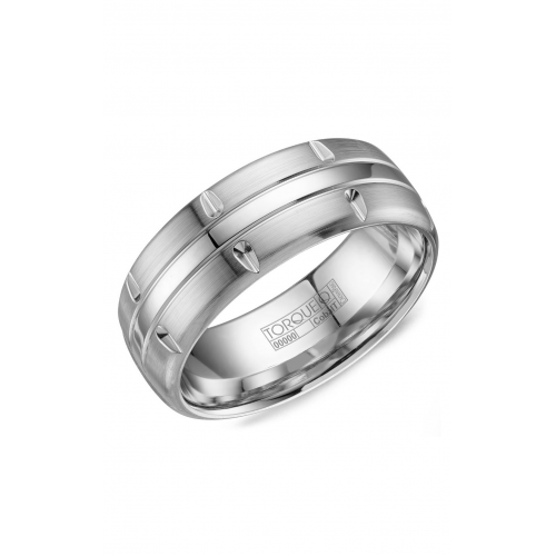 Torque Cobalt Wedding band CB-8003 product image
