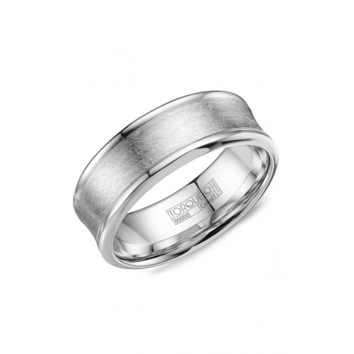 Torque Cobalt Wedding band CB-8004 product image