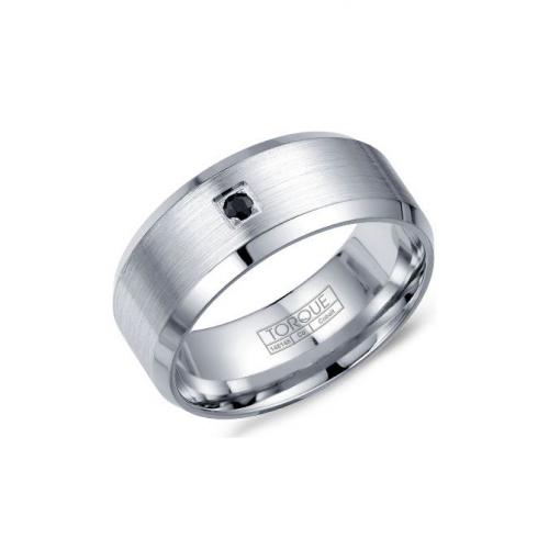 Torque Cobalt Wedding band CB-9146 product image