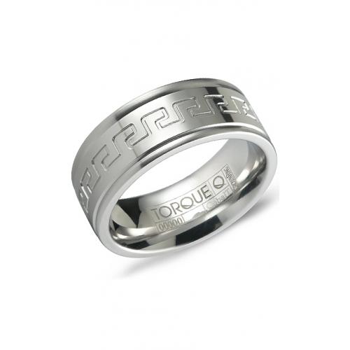 Torque Cobalt Wedding band CB-9407 product image