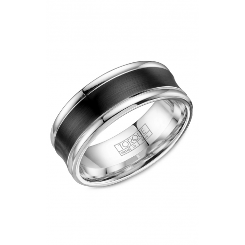 Torque Black Cobalt Wedding band CBB-8000 product image