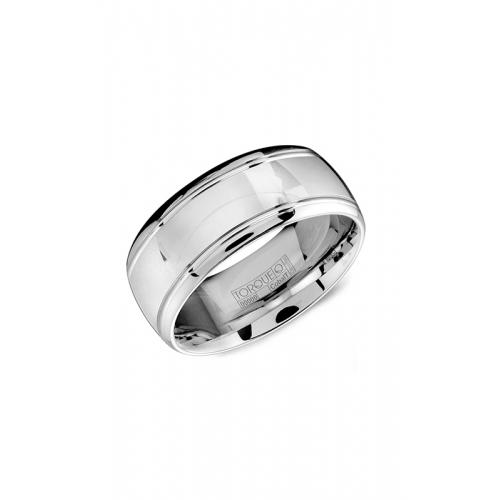 Torque Cobalt Wedding band CB-2102 product image