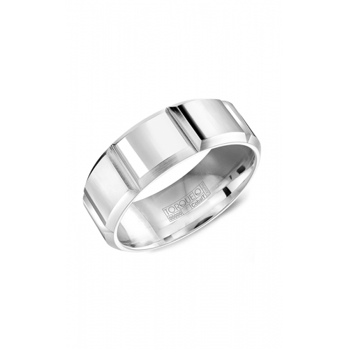 Torque Cobalt Wedding band CB-2108 product image