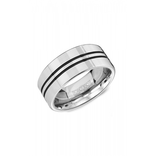 Torque Cobalt Wedding band CB-2110 product image