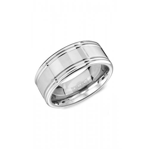 Torque Cobalt Wedding band CB-2112 product image
