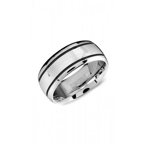 Torque Cobalt Wedding band CB-2121 product image