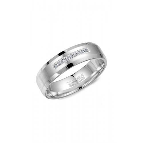 Torque Cobalt Wedding band CB-2136 product image