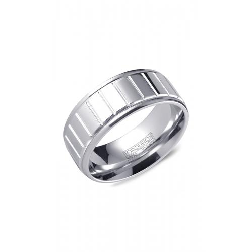 Torque Cobalt Wedding band CB-2139 product image