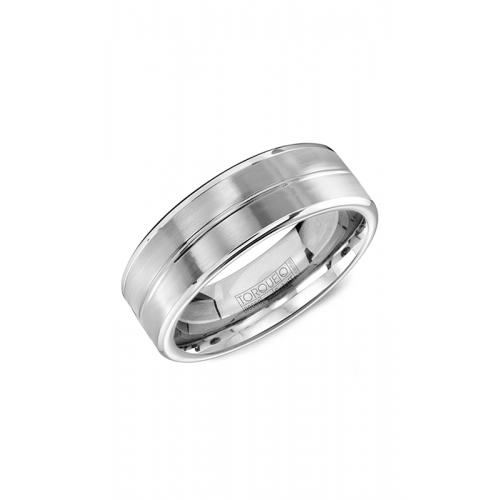 Torque Cobalt Wedding band CB-7010 product image