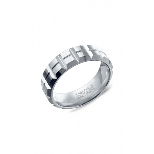 Torque Cobalt Wedding band CB-7111 product image