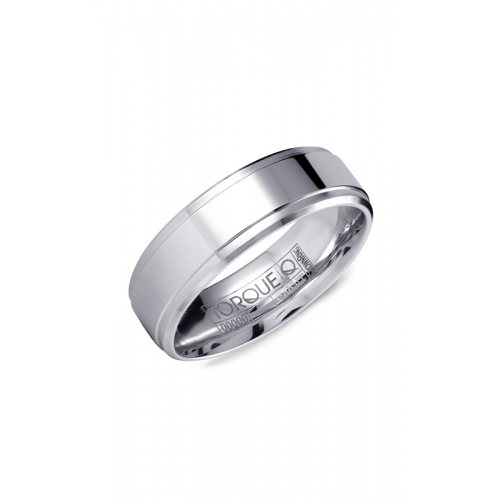 Torque Cobalt Wedding band CB-7134 product image