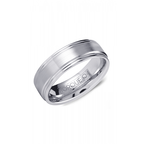 Torque Cobalt Wedding band CB-7135 product image