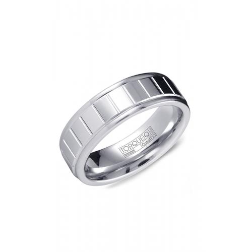 Torque Cobalt Wedding band CB-7139 product image