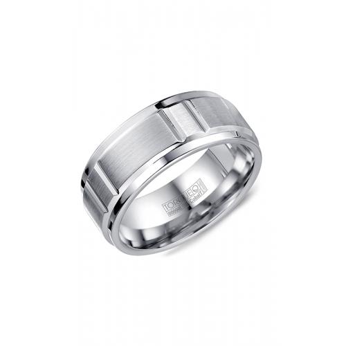 Torque Cobalt Wedding band CB-9111 product image