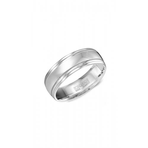 Torque Cobalt Wedding band CB-2116 product image