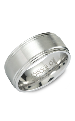 Torque Cobalt Wedding Band CB-2135 product image