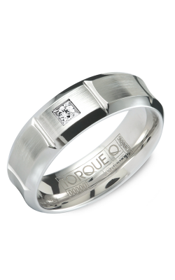 Torque Cobalt Wedding Band CB-2150 product image