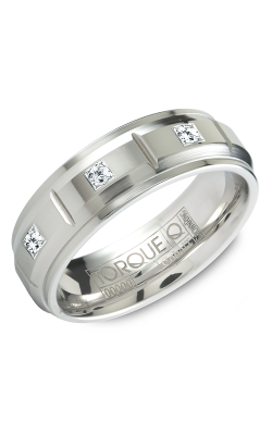 Torque Cobalt Wedding Band CB-2151 product image